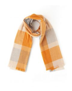 Classic Check Soft Touch Scarf