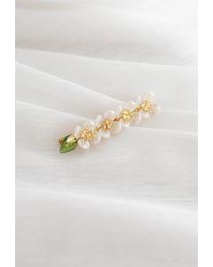 Blooming Floret Hair Clip
